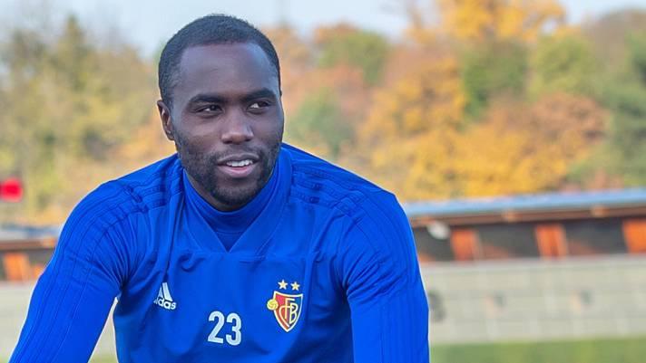 Eder Balanta verlässt den FC Basel und wechselt nach Brügge.