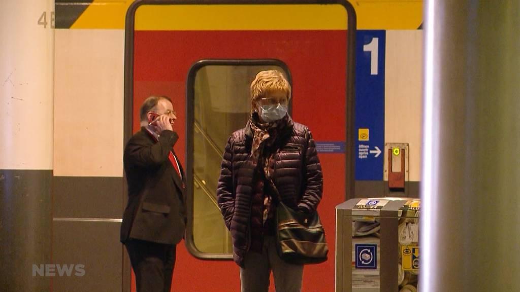 Maskenpflicht im ÖV: Wie sieht die Umsetzung aus?