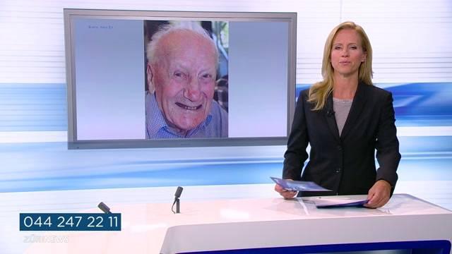 Senior in Seuzach vermisst