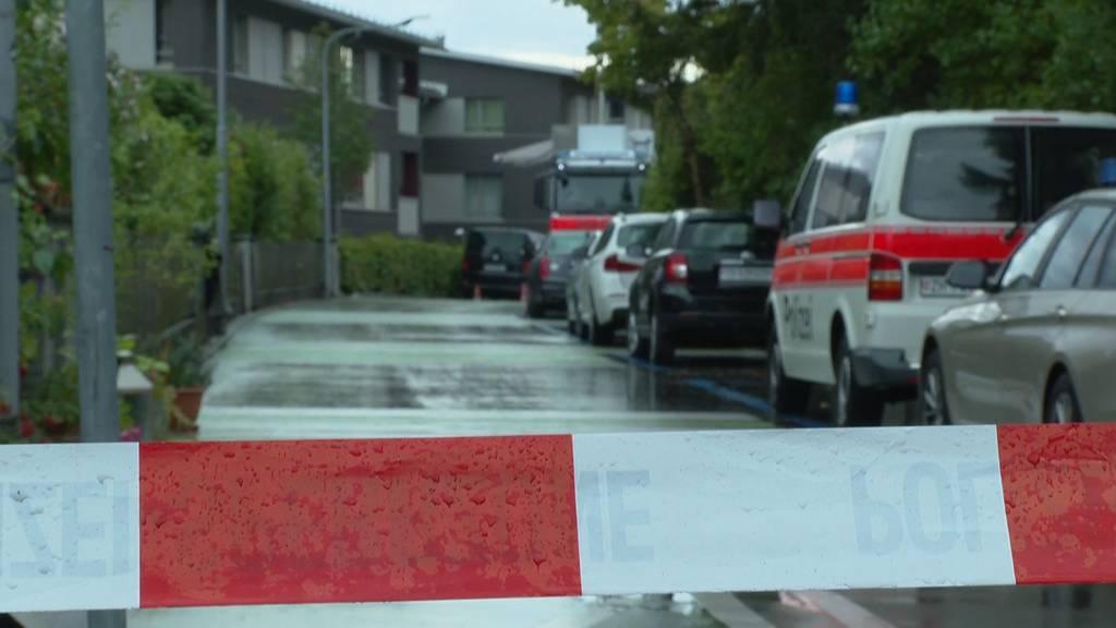Wollishofen: Ein Toter nach Streit in Wohnung