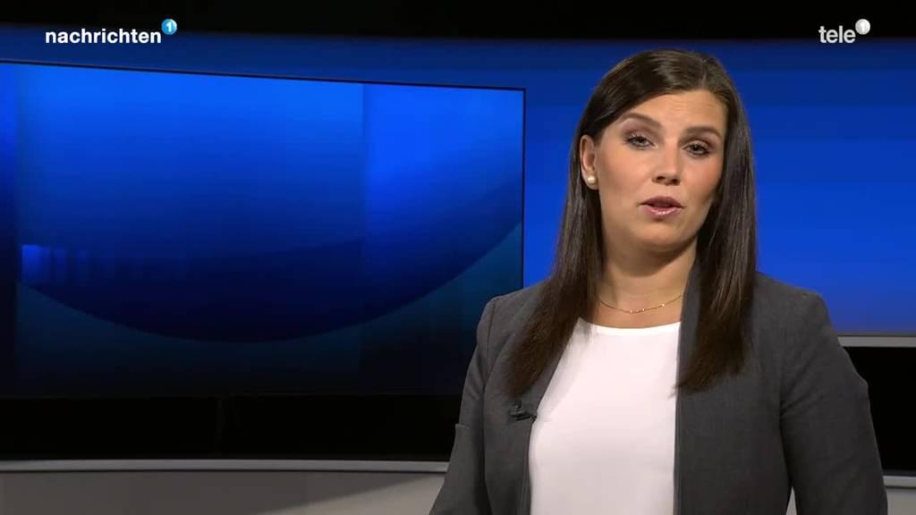 Bericht Bundesanwalt Lauber