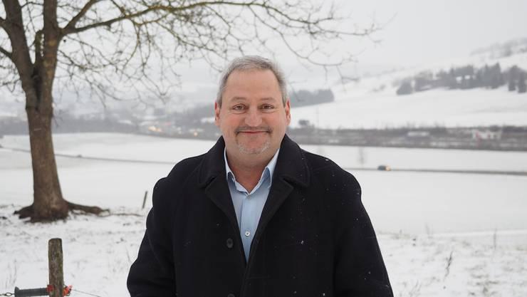 19 von 20 Gemeinderatsmitgliedern der vier Gemeinden sind beim Fusionsprojekt dabei – nur der Hornusser George Winet nicht.