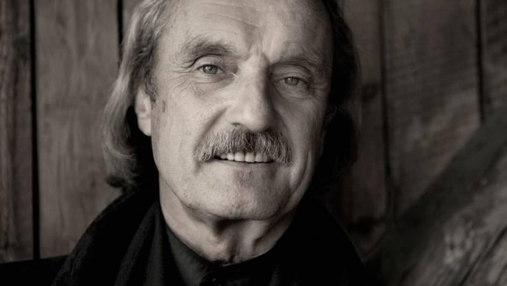Der österreichische Schriftsteller Christoph Ransmayr erhält den mit 20'000 Euro dotierten Klaist-Preis. (zVg)