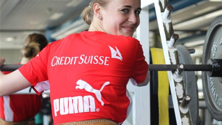 Momentan ist die Aargauer Torhüter-Hoffnung Pascal Küffer mehr in der Physiotherapie als auf dem Fussballplatz anzutreffen.müg
