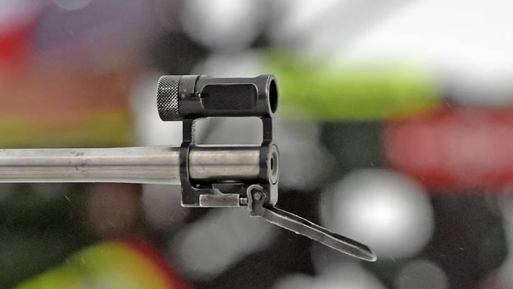Die Langlaufgruppe Lausen und der SSC Riehen organisieren zum dritten Mal in Folge die internationale Biathlon-Rennen im Schwarzwald.
