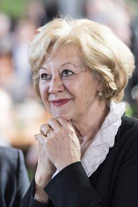 «Politisches Manöver»: Susanne Leutenegger Oberholzer (SP/BL).