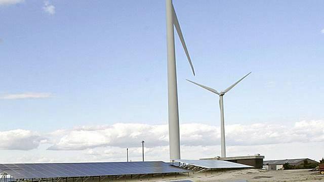 Alternative Stromproduktion lohnt sich