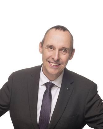 Pascal Furer, Staufen, SVP (mit 5769 Stimmen gewählt), bisher