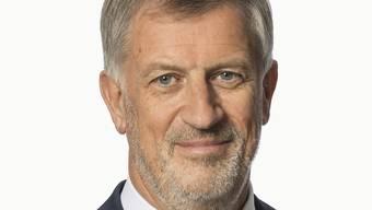 Neuer EAP-Verwaltungsratspräsident: Luc Gaillet