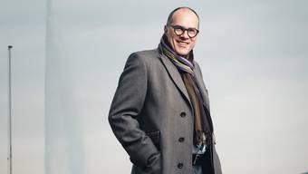 Jürg Schmid, Direktor Schweiz Tourismus:«Man findet fast überall noch Hotelzimmer oder auch Ferienwohnungen. Die Verhältnisse sind top.»