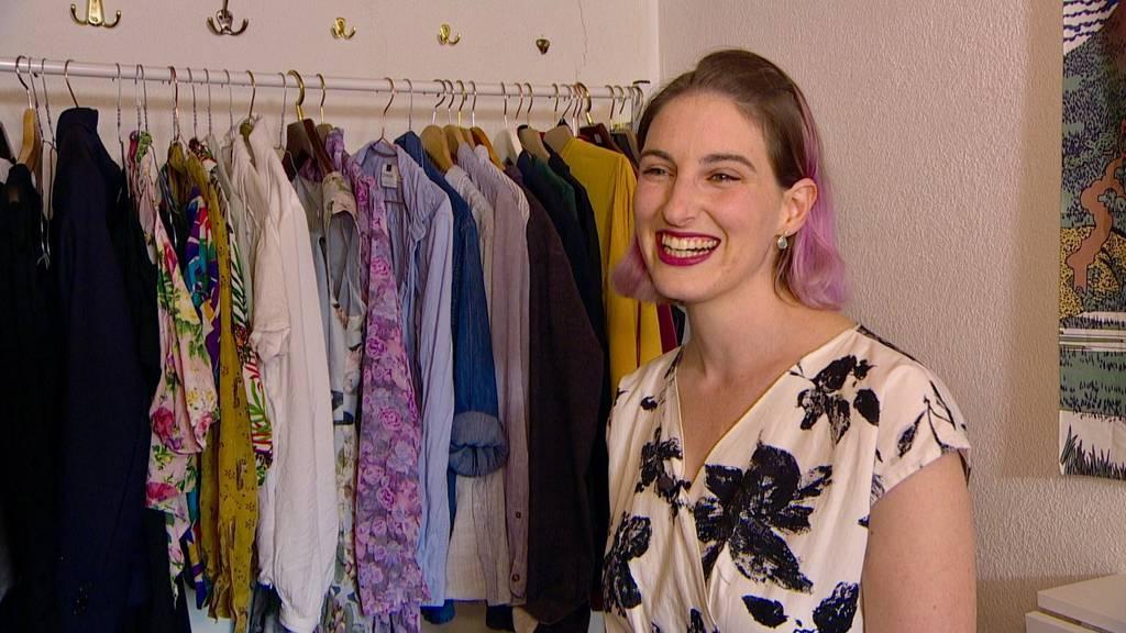 Anna Rosenwasser zeigt ihren Lifestyle