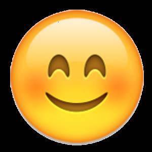 ...verschickt keine Emojis, lacht trotzdem gerne. (© FM1Today)