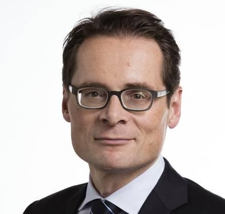 Roger Köppel (51) ist Verleger und Chefredaktor der «Weltwoche» und Zürcher SVP-Nationalrat.