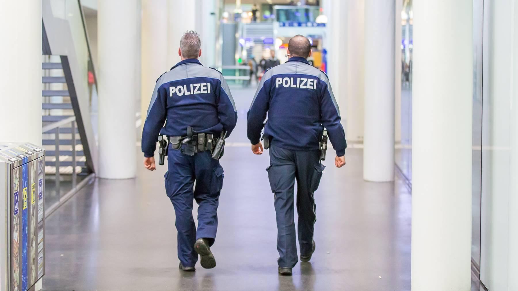 Stadtpolizei Aarau