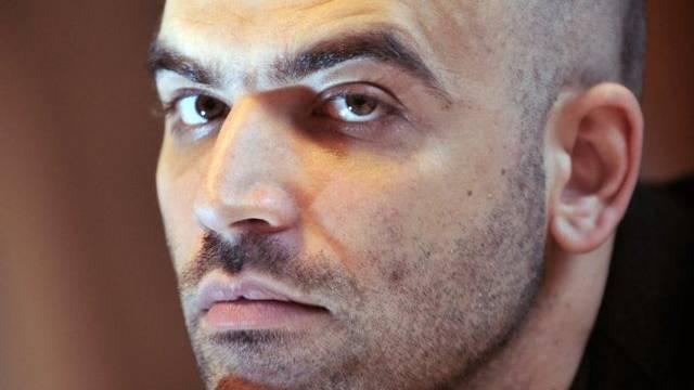 Mafia-Kenner Roberto Saviano bereut seinen Kampf (Archiv)