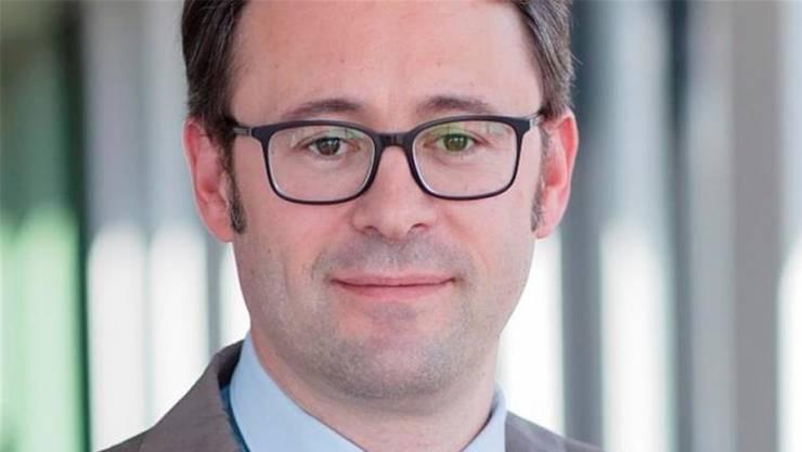 CVP-Kommunikationschef Manuel Ackermann geht per 1. April zu Santésuisse.
