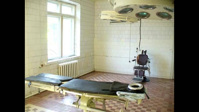 Happy End für Horror-Spital