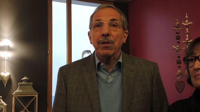 Müsste man eine Alterspartei gründen? Frage an Peter Imholz, Mitglied der Fachgruppe Gemeinden und Institutionen