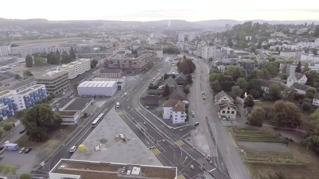 Stadtplatz Schlieren 01