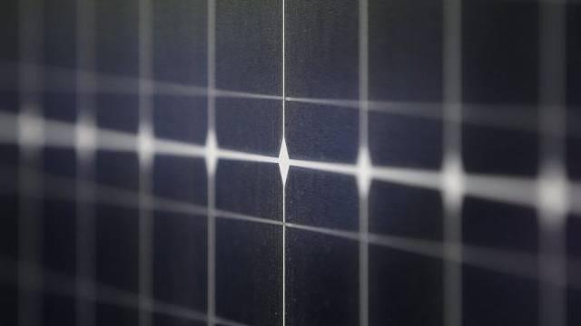 Payerne setzt auf Solarenergie (Symbolbild)