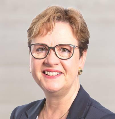 Edith Graf-Litscher, Nationalrätin (SP/TG)