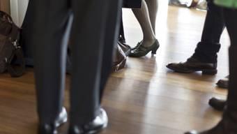 Ständerätin Anita Fetz spricht sich für eine Geschlechterquote aus. (Symbolbild)