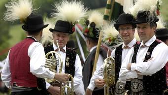 Die deutschsprachigen Südtiroler sind in Italien eine Minderheit. Wien will sie ins «österreichische Vaterland» holen.