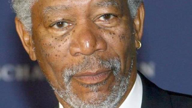 Morgan Freeman Gestorben