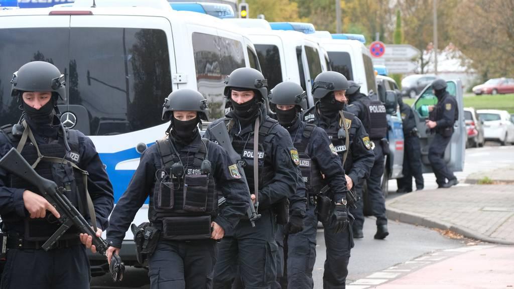 Rechtsextremist wollte Massaker in Synagoge anrichten