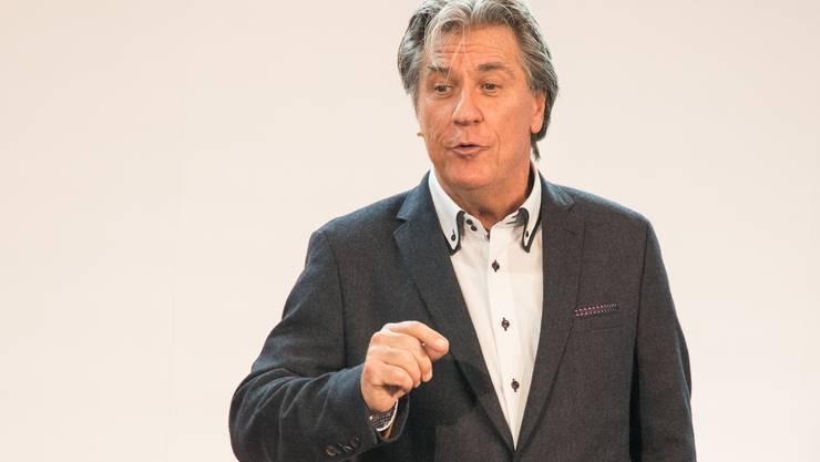 Bernhard Schär geht in einem Jahr in Pension. Im Interview blickt er auf seine Karriere zurück.