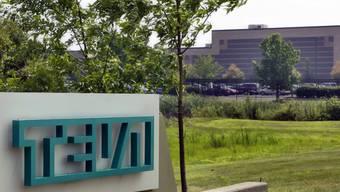 Mit der Übernahme der Allergan-Generikasparte will das isrealische Generika-Unternehmen Teva in die Top 10 der Pharmaunternehmen weltweit aufsteigen. (Archiv)