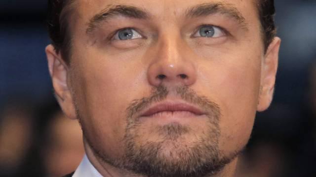 Leonardo DiCaprio am Filmfestival in Cannes