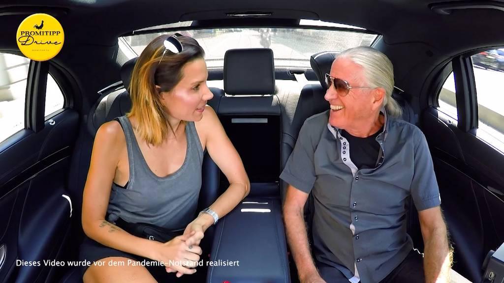 Promitipp Drive mit Toni Vescoli