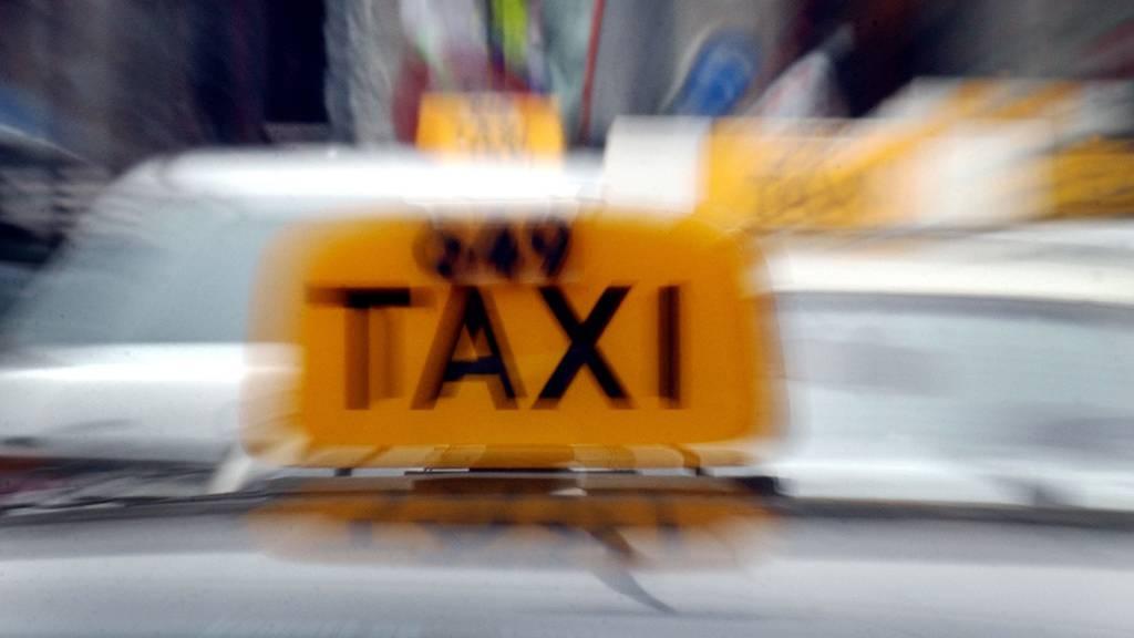 Taxifahrer dealte mit Kokain, um über die Runden zu kommen
