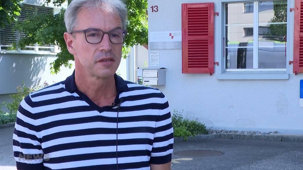 Gemeinde Belp fühlt sich bezüglich Fahrende im Stich gelassen: «Vom Kanton kann man nichts erwarten»