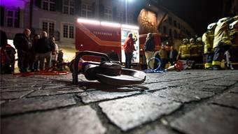 Reichen 20 Franken Ersatz, wenn einer keinen Feuerwehrdienst leistet?