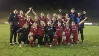 Die SC Derendingen Frauen werden auch nächste Saison in der NLB spielen.