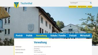 """Der Gemeinderat wollte amtliche Anzeigen nur noch auf der eigenen Website und im """"Anzeiger von Kulm"""" publizieren."""