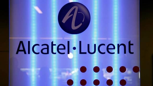 Alcatel-Lucent: «Wir gehen davon aus, dass Orange diese Angestellten übernimmt.» Quelle: Keystone