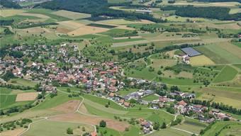 Seit Mai sucht Wölflinswil einen Gemeindeschreiber.