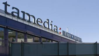 Zum Start 1893 zählte die Zeitung nach eigenen Angaben gerade mal 15 Personen. Heute beschäftigt der Tamedia-Konzern rund 3400 Mitarbeitende. (Archivbild)