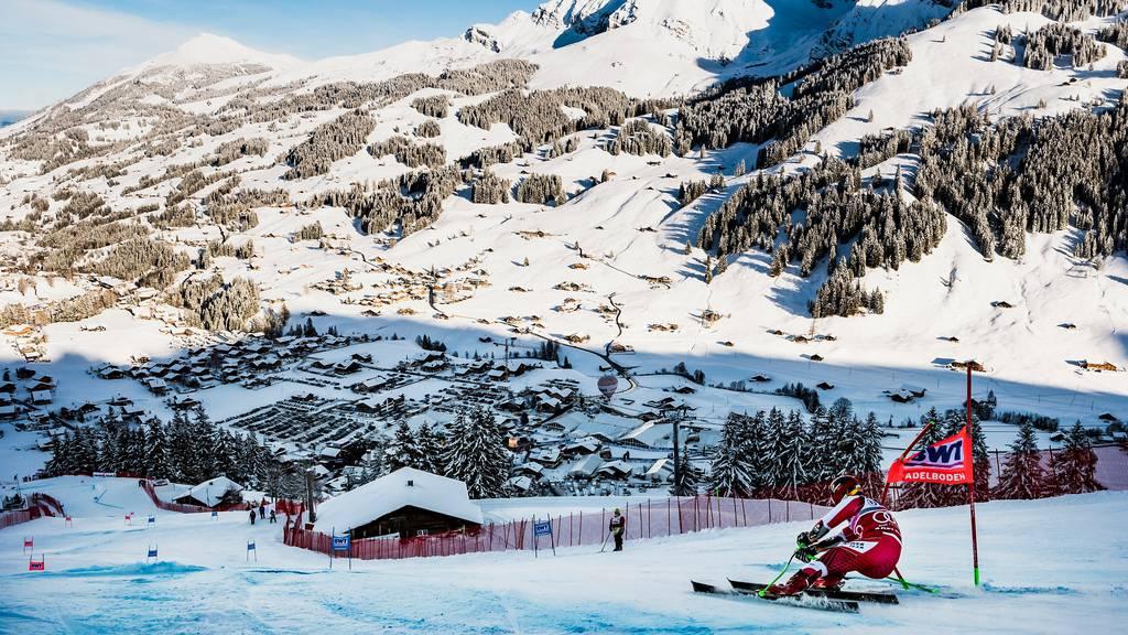 Adelboden erhöht Beitrag an die Skirennen