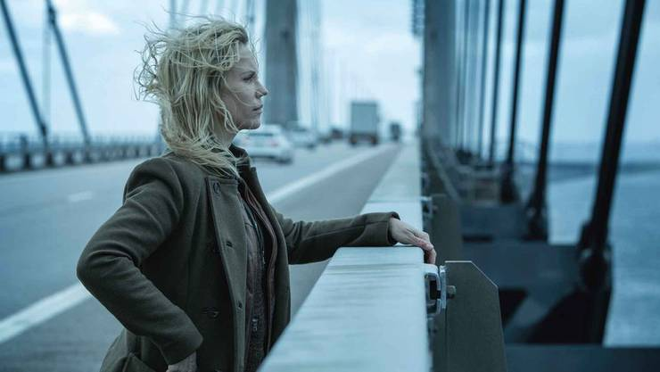 «Die Brücke» – die Lieblingsserie von Reto Stalder.