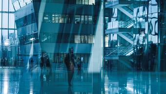 Das Nato-Hauptquartier in Brüssel: In den Gebäuden der internationalen und europäischen Organisationen dürften Agenten ein und aus gehen. Keystone