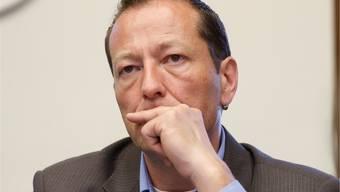 Hardy Jäggis E-Mail-Aktion verärgert die FDP.