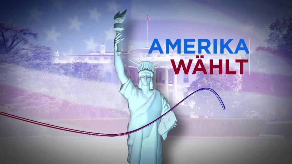 US-Wahlen: Die Sondersendung von 6 Uhr