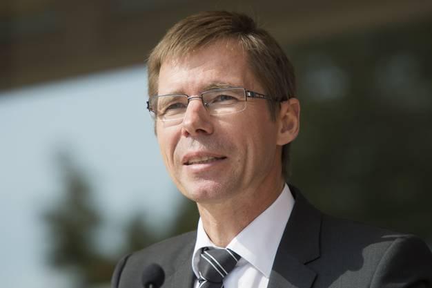 Joel Mesot