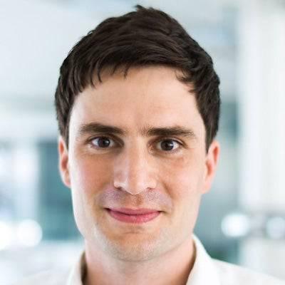Richard Etter, CEO von Klenico.