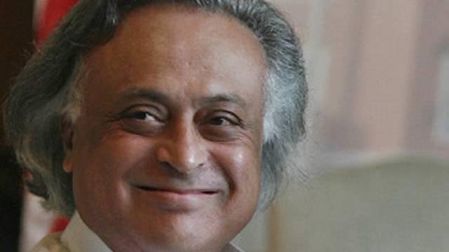 Indischer Umweltminister Jairam Ramesh (Archiv)