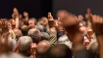 An der 25. Generalversammlung wurden 10 neue Mitglieder aufgenommen – jetzt zählt der Gewerbeverein Uitikon-Waldegg ganze hundert Mitglieder. (Symbolbild)